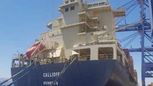 Calliope